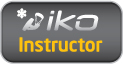 Snowkiting lessons with IKO Certified Snowkiting Instructor in Toronto Ontario